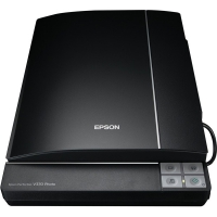 EPSON Perfection V370 Photo сканер планшетный А4, (216 х 297) 4800 x 9600 dpi, B11B207313