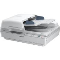 EPSON WorkForce DS-7500 сканер планшетный А4, (216 х 1016) 1200 dpi, B11B205331