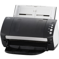 FUJITSU fi-7140 сканер протяжный