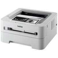 BROTHER HL-2132R принтер лазерный чёрно-белый, А4, 2400 x 600 dpi, 20 стр/мин