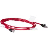HP 263474-B23 кабель 12' KVM CAT5e UTP, 8 упаковок