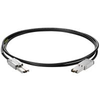 HP 407337-B21 внешний кабель Mini SAS ALL, 1 м