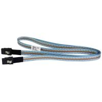 HP 407339-B21 внешний кабель Mini SAS (2 м)