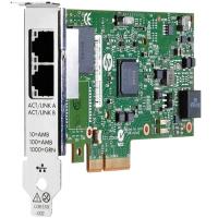 HP 652497-B21 сетевая карта Ethernet 1Gb 2P 361T