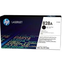 HP 828A, CF358A фотобарабан чёрный для CLJ M855, M880 (30 000 стр)