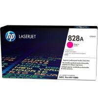 HP 828A, CF365A фотобарабан пурпурный для CLJ M855, M880 (30 000 стр)