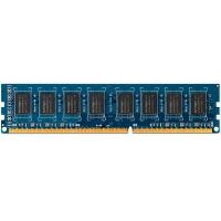 HP 4 Гб DDR3-1600 DIMM оперативная память, B4U36AA