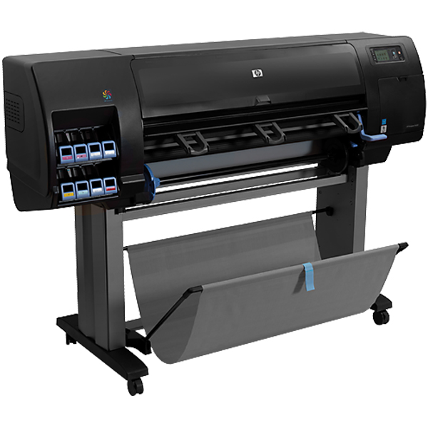 "HP Designjet Z6200 Photo (CQ109A) плоттер, А0/42"" (1067 мм) 2400 x 1200 dpi, 5.5 стр/мин"