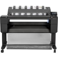 HP Designjet T920 (CR355A) плоттер