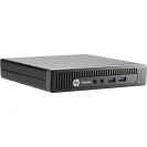 HP 800 EliteDesk Desktop Mini (F6X31EA) настольный ПК