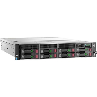 HP ProLiant DL80 Gen9 (778641-B21) сервер