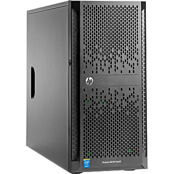 HP ProLiant ML150 Gen9 (776275-421) сервер