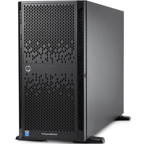 HP ProLiant ML350 Gen9 (K8J99A) сервер