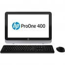 HP ProOne 400 G1 (N0D47ES) моноблок, экран 19.5 (49.53 см)