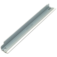 Чистящее лезвие (Wiper Blade) для HP LJ P1005, P1505, P1566, M201, P1102 (CB435A, CB436A, CE278A, CF283A, CE285A)/CANON 712, 713, 725,