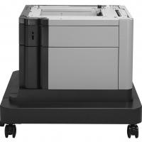 HP B3M74A лоток подачи бумаги для бумаги на 500 листов со стойкой и шкафом для LJ M630