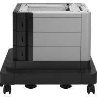 HP B3M75A лоток подачи бумаги на 2500 листов ( 2 лотка по 500 и 1 на 1500) с подставкой для LJ M630