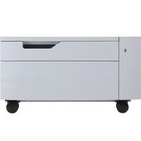 HP CB473A лоток подачи бумаги на 500 листов с тумбой для LJ CP6015