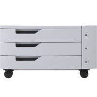 HP CB474A лоток подачи бумаги 3 шт х 500 листов с тумбой для LJ CP6015