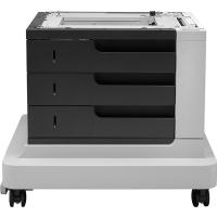 HP CE735A лоток подачи бумаги на 1500 листов с тумбой для LJ M4555