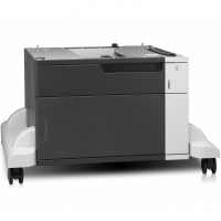 HP CF243A лоток подачи бумаги на 500 листов с тумбой для LJ M712, M725