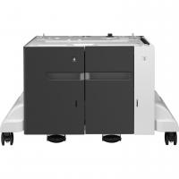 HP CF245A лоток подачи бумаги 3500 листов с подставкой для CLJ M712, M725