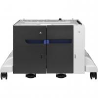 HP CF305A лоток подачи бумаги на 3500 листов с подставкой для LJ M775