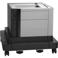 HP CZ262A лоток подачи бумаги на 500 листов с тумбой для CLJ M680, M651