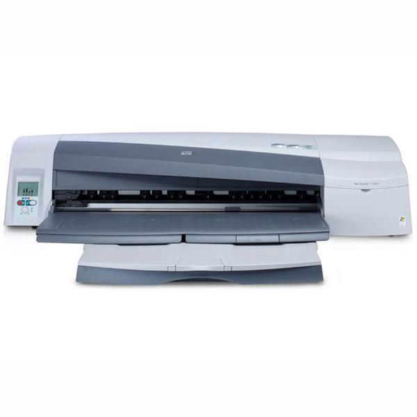 HP Designjet 110plus (C7796D) плоттер A1, 5 мин/стр.