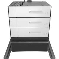 HP G1W45A лоток подачи бумаги 3 шт х 500 листов с тумбой для PageWide 556dn, 586dn