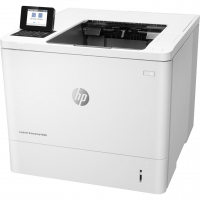 HP LaserJet Enterprise M608n принтер лазерный чёрно-белый