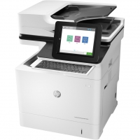 HP LaserJet Enterprise M631h МФУ лазерное чёрно-белое