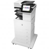 HP LaserJet Enterprise M631z МФУ лазерное чёрно-белое