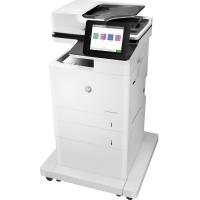 HP LaserJet Enterprise M632fht МФУ лазерное чёрно-белое