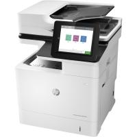 HP LaserJet Enterprise M632h МФУ лазерное чёрно-белое