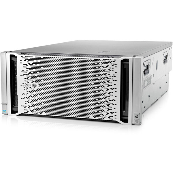 HP ProLiant ML350 HPM Gen9 (765821-421) сервер