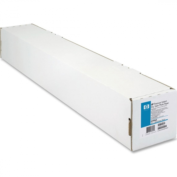 "HP Premium Instant-dry Satin Photo Paper (Q7994A) бумага 36"" (914 мм) 260 г/м2, 30,5 метра"
