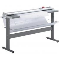 IDEAL 0135 роликовый резак, автоматический прижим, длина реза 1350 мм, 8 листов