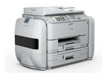 Новинка от Epson – модель WorkForce Pro WF-R5692DTWF