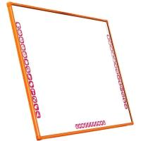 """NEWLINE K3-700 интерактивная доска, 4 касания, диагональ 65"""" (165.1 см) формат 4:3"""