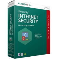 Антивирус Kaspersky Internet Security Multi-Device Russian Edition, 2-Device, 1 year, Base Box (KL1941RBBFS)