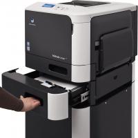 KONICA MINOLTA PF-P14 лоток подачи бумаги на 500 листов для bizhub C3100P, C3110