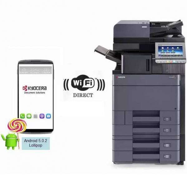 Купить KYOCERA TASKalfa 4052ci МФУ лазерное цветное по
