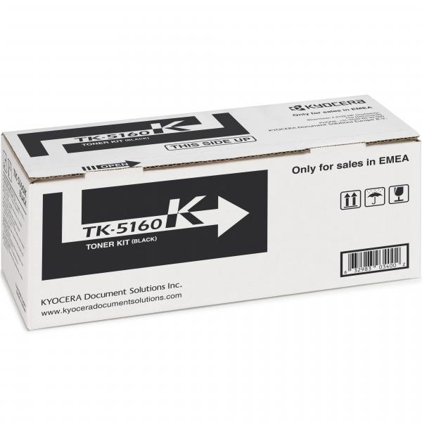 Картридж Kyocera TK-5150K для P6035cdn/M6x35cidn черный 12000стр