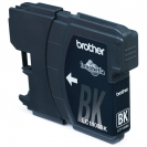 BROTHER LC1100BK картридж для DCP-385C, DCP-J715W, DCP-6690CW, MFC-990CW (чёрный, 450 стр)