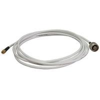 ZyXEL LMR200-N-9m СВЧ кабель, N-type(male) - RP-SMA(female), 9 м
