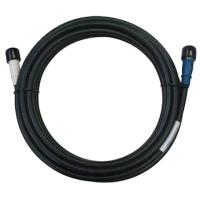 ZyXEL LMR400-N-1m СВЧ кабель, N-type(male) - N-type(male), 1 м