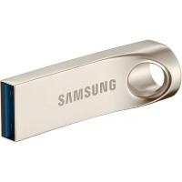Флеш накопитель USB 3.0 SAMSUNG BAR 32 Гб, Металл ,130 MB/s