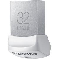 Флеш накопитель USB 3.0 SAMSUNG FIT 32 Гб, 130 MB/s