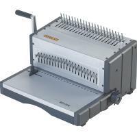 OFFICE KIT B2132E электрический переплётчик на пластиковую пружину